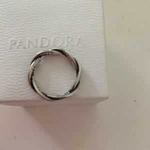 Pandora Jewelry - Pandora promise ring size 6